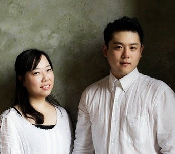 Meet Our Soloist for 05.12.2015 – Pianoduo ShinPark